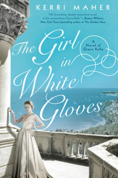 The Girl in White Gloves