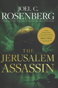 The Jerusalem Assassin