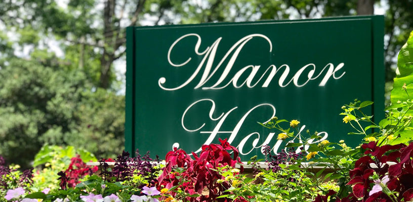 Beat the Heat Manor House Bed and Breakfast Special