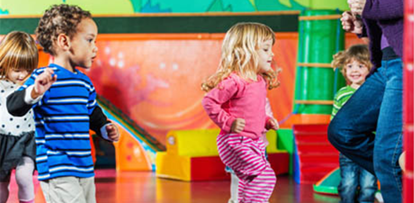 Preschool Music and Movement