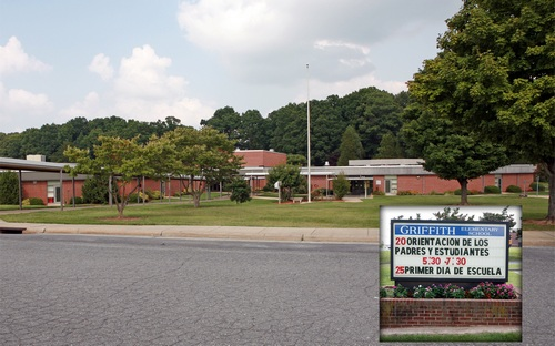 Griffith Elementary School