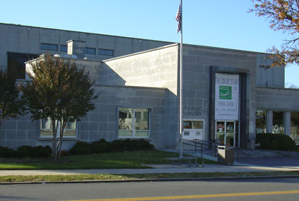 Sunday Hours To Start At Three Branch Library Locations on Sunday, November 2nd