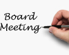 Notice of Meeting of the 2015 Board of Equalization and Review